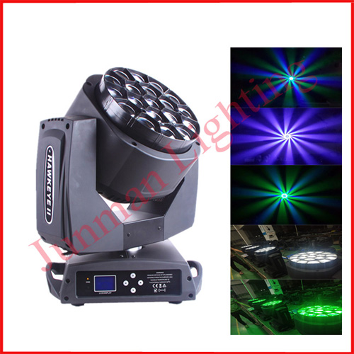 19*15W Bee Eyes Moving Head Light