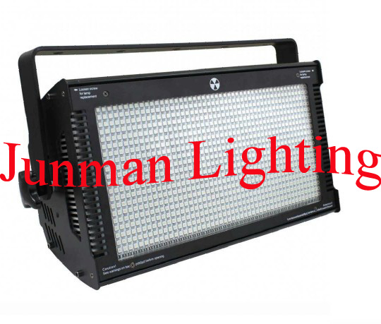 RGB 3 in 1 Led Strobe Light