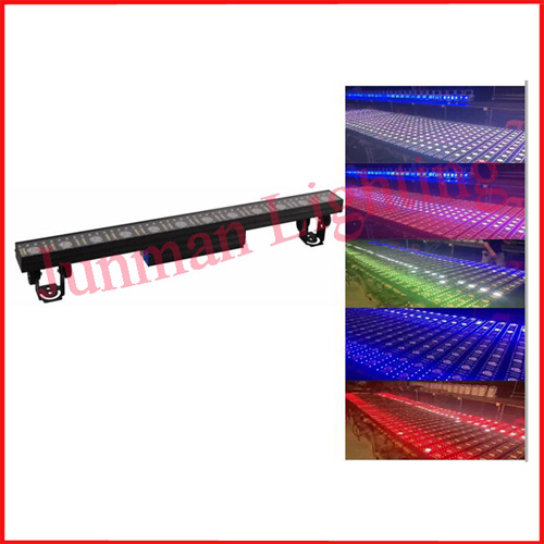 Beam Wash Strobe Matrix 4 in 1 Led Bar Light