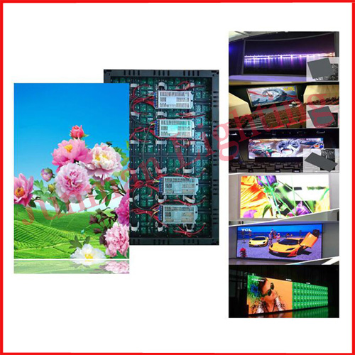 P3 Indoor Fixed Led Screen Led Display
